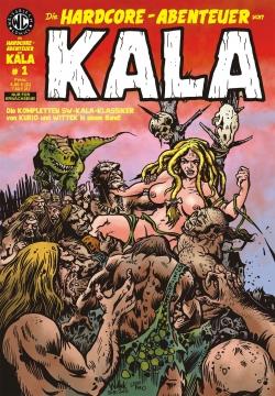 Die Hardcore-Abenteuer von Kala