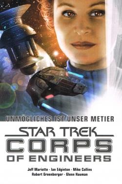Star Trek - Corps of Engineers 4