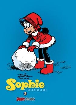 Sophie Gesamtausgabe 3