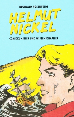 Biografie Helmut Nickel