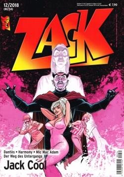 Zack Magazin 234