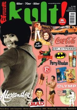 kult! Magazin 20