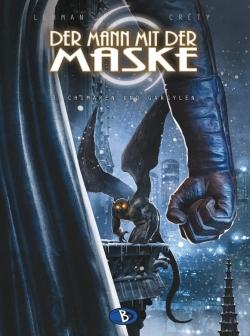 Der Mann mit der Maske 3