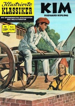 Illustrierte Klassiker Nr. 239