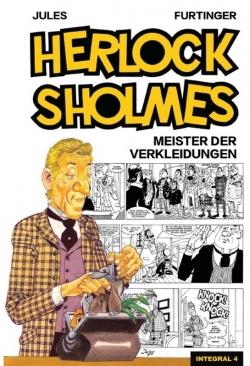 Herlock Sholmes Integral 04