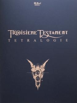 Portfolio: Das Dritte Testament
