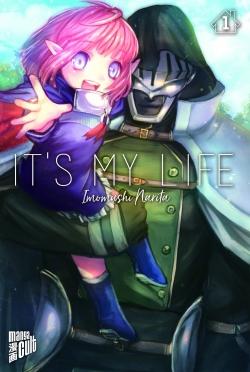 It´s my Life 01