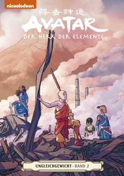 Avatar - Der Herr der Elemente 18