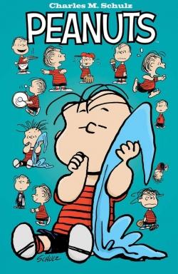 Peanuts 12