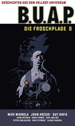 Geschichten aus dem Hellboy Universum: B.U.A.P. 2