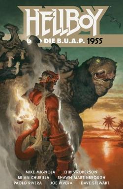 Hellboy 18