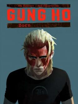 Gung Ho 4