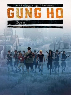 Gung Ho 4 VZA