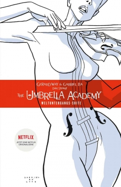 The Umbrella Academy 1 - Neue Edition
