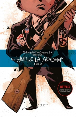 The Umbrella Academy 2 - Neue Edition