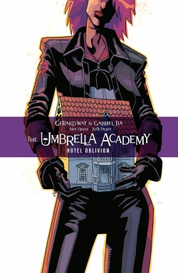 The Umbrella Academy 3