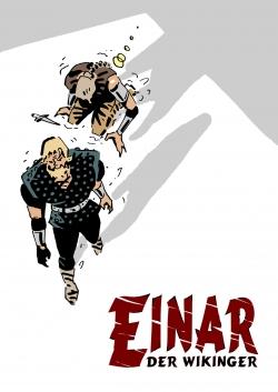 Einar, der Wikinger 1