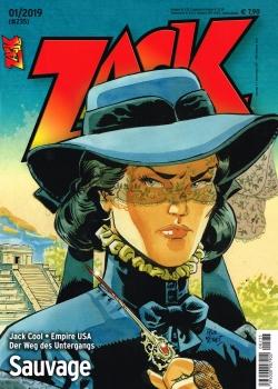 Zack Magazin 235
