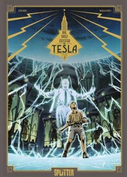 Die drei Geister von Tesla 02