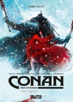 Conan der Cimmerier 04