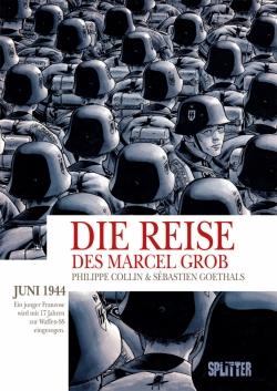 Die Reise des Marcel Grob