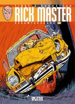 Rick Master Gesamtausgabe 06