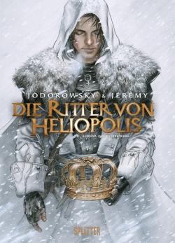 Die Ritter von Heliopolis 2
