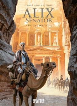 Alix Senator 08