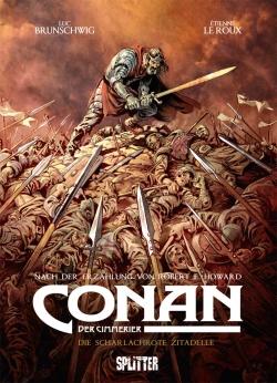 Conan der Cimmerier 05