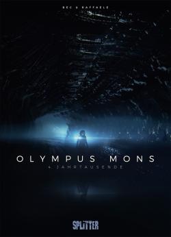 Olympus Mons 4