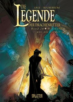 Die Legende der Drachenritter 26