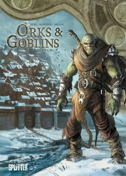 Orks und Goblins 5