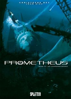 Prometheus 18