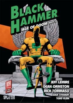 Black Hammer 4