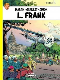 L. Frank Integral 05