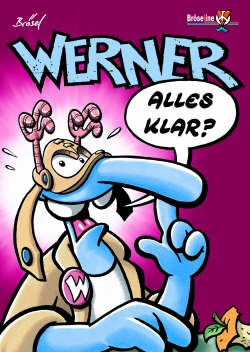 Werner Band 2