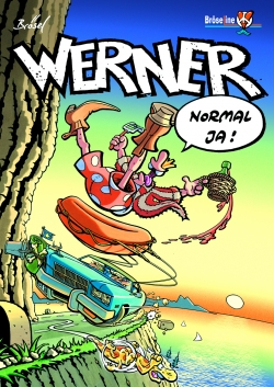Werner Band 5