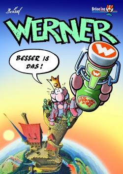 Werner Band 6