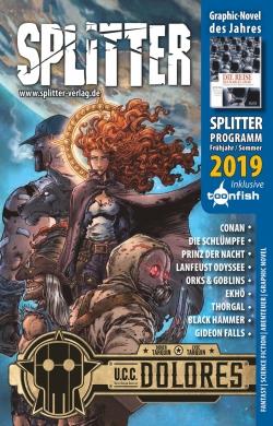 Splitter Katalog 2019