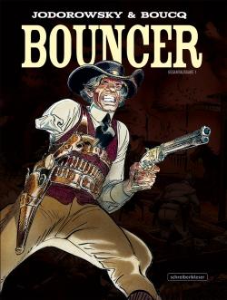 Bouncer Gesamtausgabe 1