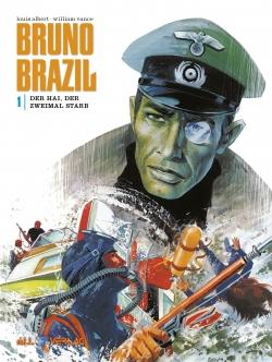 Bruno Brazil 1 VZA