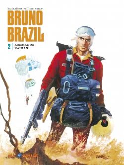 Bruno Brazil 2 VZA