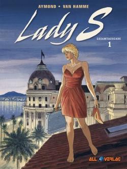 Lady S. Gesamtausgabe 1