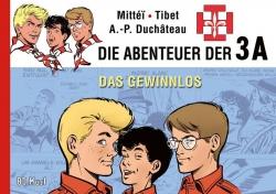 Die Abenteuer der 3A Minialbum