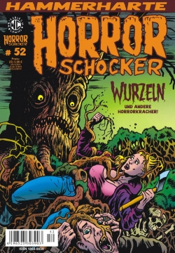 Horrorschocker 52