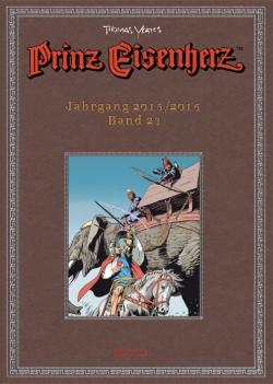 Prinz Eisenherz - Die Yeates-Jahre 23