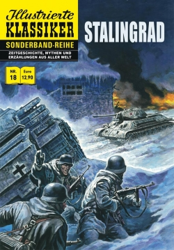 Illustrierte Klassiker Sonderband 18
