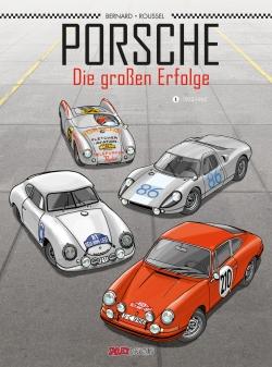 Porsche - Die großen Erfolge 1