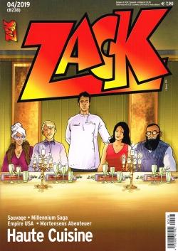 Zack Magazin 238