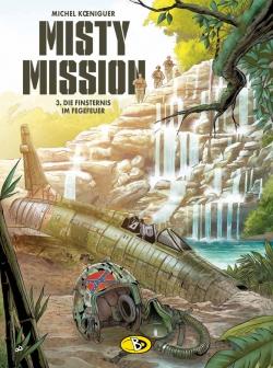 Misty Mission 03